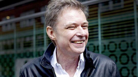 Klaus Riskær Pedersen prøveløslades mandag - fire dage før forventet.