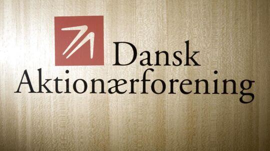 Dansk Aktionærforening vil samle Tønder Banks investorer.
