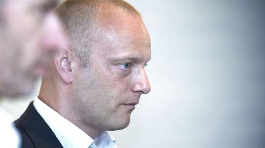 Telias administrerende direktør i Danmark, Søren Abildgaard, følger regnskaberne tæt og har ingen planer om nye nedskæringer på medarbejdersiden. Arkivfoto: Jens Nørgaard Larsen, Scanpix
