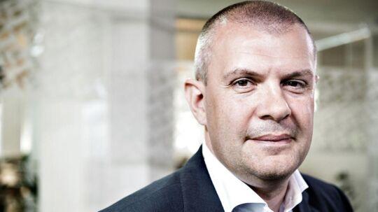 Tidligere finansminister Bjarne Corydon forlader dansk politik for at blive ny global direktør for konsulenthuset McKinsey