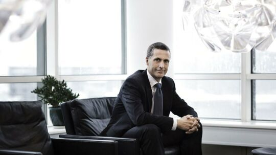 Tirsdag: Atea-direktør Morten Felding erkendte, at virksomheden i »enkelte sager« ikke har foretaget korrekte indberetninger til Staten og Kommunernes Indkøbsservice (SKI). Det kan have kostet SKI dyrt, og indkøbscentralen kræver nu mere en mere præcis redegørelse fra Atea.