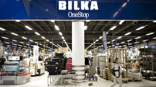 Arkivfoto. Bilkas netbutik skal sælge for 16 gange mere i 2016, end den gjorde sidste år, lyder målet fra direktøren fra Dansk Supermarked.