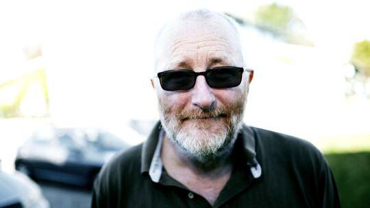 Zentropa-boss Peter Aalbæk kæmper stadig med underskud i sit personlige selskab.