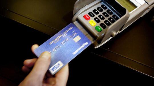 Kontaktløse kreditkort er blevet læst og kopieret trådløst, og det øger behovet for sikkerhed.