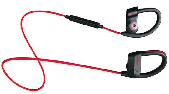 Sport Pulse Wireless er Jabras nyeste hovedsæt, som er beregnet til de sportsaktive - et kundesegment, som den danske GN Netcom-koncern har fået godt fat i. Foto: Jabra