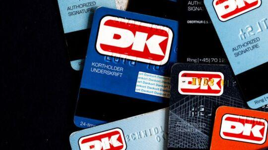 Arkivfoto. Flere danske virksomheder ar- bejder målrettet på at forbedre sikkerheden ved kontaktløse kreditkort. Hvis interessen er stor nok for at bryde krypteringen, vil det også være muligt, lyder vurderingen.
