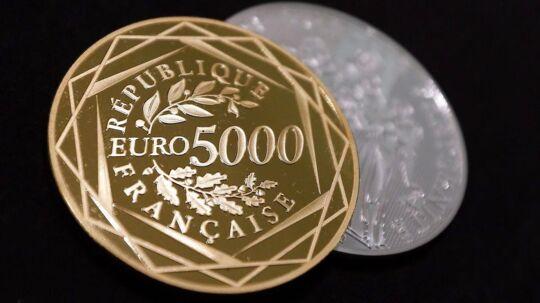 Krisen i eurozonen vil fortsætte langt ind i 2013, mener Sydbank.