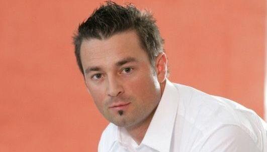Marek Slacik