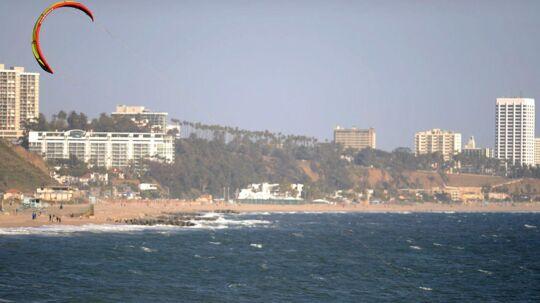 Det dyreste hus sat på en auktion nogensinde, bliver sat til salg næste måned i Malibu, Californien.