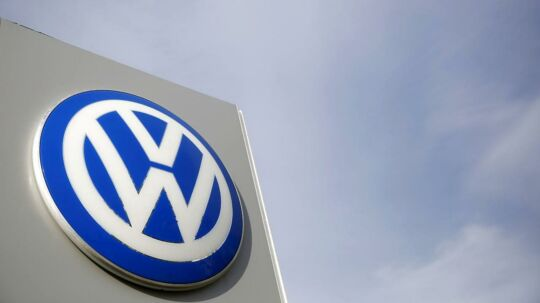 Som bekendt fik VW en mavepuster på image-kontoen, da det viste sig, at koncernen fiflede med sandheden. Men det knækker ikke VW-koncernen.