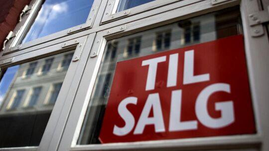 To mæglere har fået rekordbøder, blandt for ikke at oplyse, at de solgte en ejendom, som de via et selskab selv ejede.