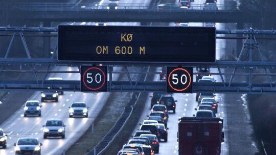 Der kører stadigt flere minibiler på de danske veje. De små biler tegner sig for hele 60 procent af nybilsalget og er ikke årsag til mange skader, men udviklingen medfører ikke uden videre prisreduktion hos forsikringsselskaberne. Foto: Steffen Ortmann