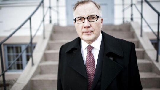 Fritz Schur har ifølge en ny bog været dygtig til at holde betalingen af skat fra sine selskaber nede.