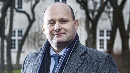 Søren Pape står i spidsen for et parti med fornyet selvtillid, efter han vandt magtkampen over Lars Løkke.Foto: Thomas Lekfeldt