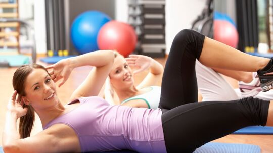 Hvis du taber dig så lidt som fem procent, får din krop det meget bedre.