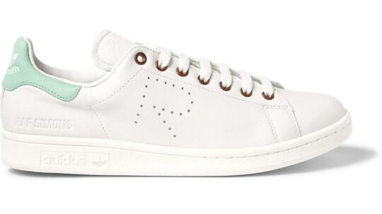 Sneakers, Raf Simons x Adidas, 2.100 kr.RAF SIMONS X ADIDAS | mrporter.com