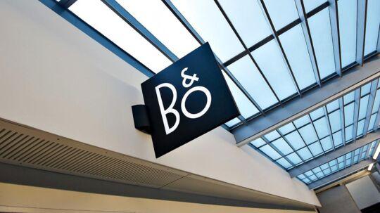 Noget tyder på, at nogle store aktionærer i Bang & Olufsen mener, at 85 kroner per aktie er for lav en pris for det danske industriklenodie, der har sat sig selv helt eller delvist til salg.