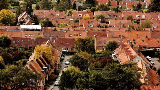 En ny prognose fra Københavns Kommune slår fast, at hovedstaden vil vokse eksplosivt over de næste år. Eksperter forventer højere boligpriser.