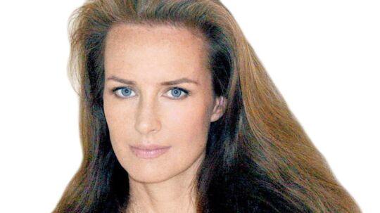 Camilla Alfthan