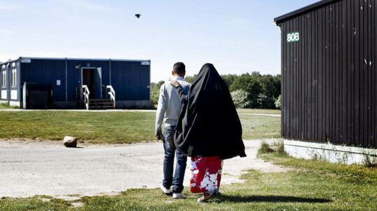 De afviste asylansøgere udgør med andre ord ikke en uoverstigelig økonomisk byrde for den danske stat, men der er også en anden god grund til, at de altså SKAL sendes hjem.