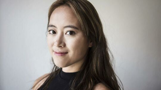 Mødre, der deler billeder af deres børn. 26-årige Jessica Kim Hong Pham er mor til to piger og deler gladeligt billeder af dem på de sociale medier.