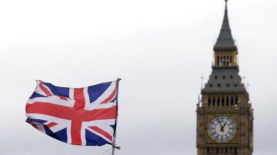 Et par byer i England kan give en indikation om, hvilken side der løber med sejren.