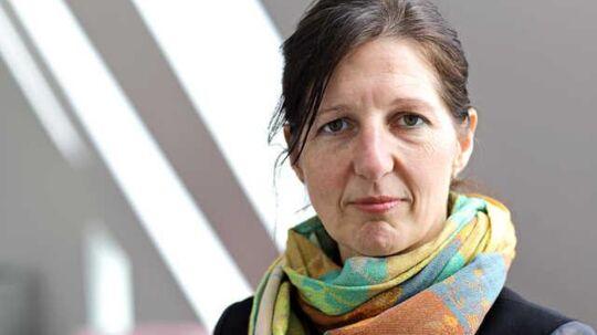Formand for Overlægeforeningen Anja Mitchell mener, at man for patienternes sikkerheds skyld bør udskyde den planlagte opstart af det nye it-system på Rigshospitalet og Glostrup Hospital.