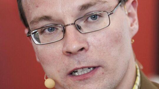 Kenneth Kristensen Berth (DF).