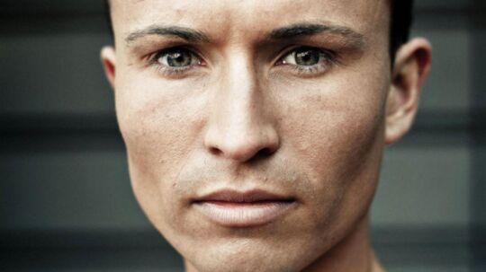 Gustav Andersen Salinas, der har gjort 'reality-karriere' først i Dagens Mand på TV2, siden i Wipeout på Kanal 5 og 'For lækker til love' på TV3 og senest i 'Divaer i junglen' på samme kanal. Snart barsler han med et nyt program med ham og Linse Kessler.