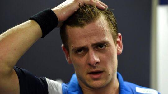 Den danske badmintonspiller Hans-Kristian Vittinghus mistede tirsdag sin far til kræften.