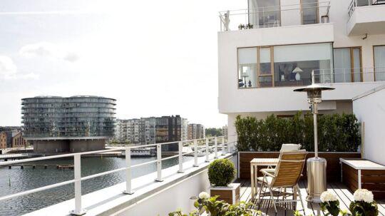 Som studerende for man næppe råd til at bo i det nye byggeri på Havneholmen, derfor guider Berlingske dig til at finde en studiebolig.