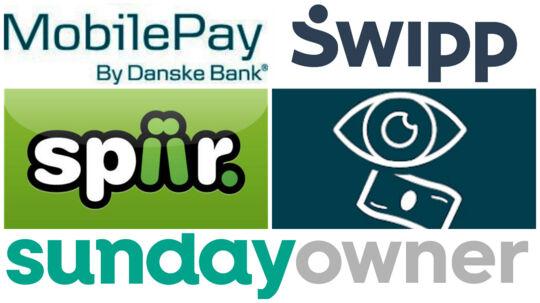 Berlingske Business har testet en stribe finansielle apps, der skal gøre hverdagen lidt nemmere.