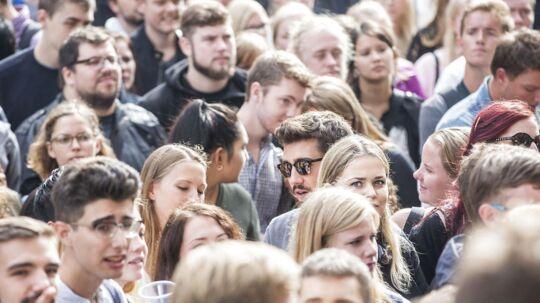 Humaniora på Københavns Universitet skal spare stort.