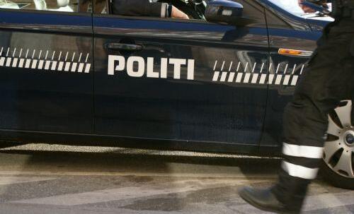 Københavns Politi har i løbet af natten til søndag modtaget fire anmeldelser om bilbrande. Free/Colourbox