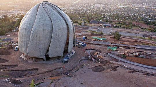 I Chile er der plads til alle religioner.