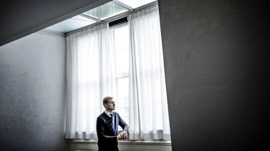 Arkivfoto: Sagen, hvor Dansk Folkeparti er mistænkt for misbrug af EU-midler, stopper ikke ved Morten Messerschmidt og resten af Dansk Folkepartis gruppe i Europa-Parlamentet. Der kan også trækkes tråde til Kristian Thulesen Dahl og partitoppen.