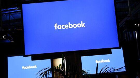 Facebook har taget det usædvanlige skridt at lukke alle annoncer i hele Thailand.