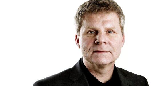 Kurt Lassen.
