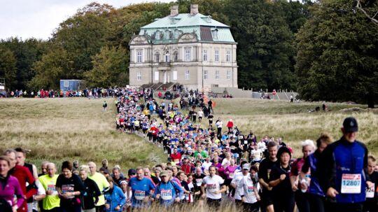 Eremitageløbet er på vej mod 50 års-jubilæet og er et enestående symbol på det fysisk aktive og sundhedsorienterede Danmark.