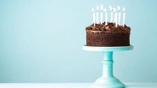 Fødselsdage, ferie, barsel... Og så videre, og så videre. Der er rigeligt med kageanledninger på mange arbejdspladser.