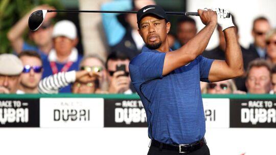 Tiger Woods tror ikke på, han nogensinde bliver helt rask igen.