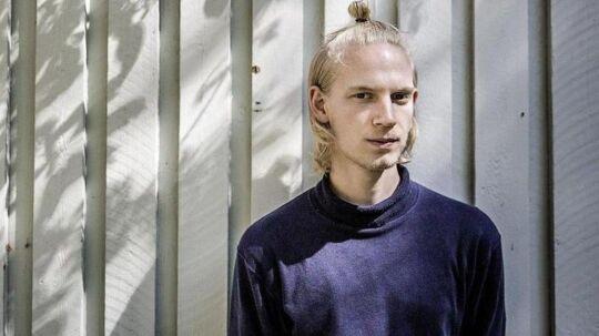 Studerende Jonas Lykke Larsen fik overskredet sine grænser godt og grundigt, da han i 2012 deltog i introforløb og rustur på statskundskab på Københavns Universitet. Han ønsker nu at skabe debat om kulturen på introforløbene.