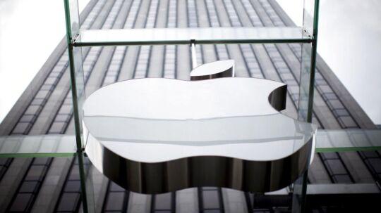 Apple bevæger sig ind på Netflix' territorie, når de begynder ta producere 'TV-shows'.