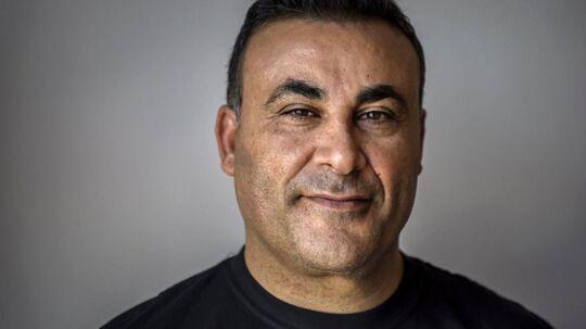 Naser Khader er klummeskribent på BT.