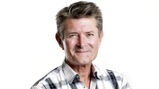 Jens Gaardbo, Ny søndags-klumme-skribent i BT.
