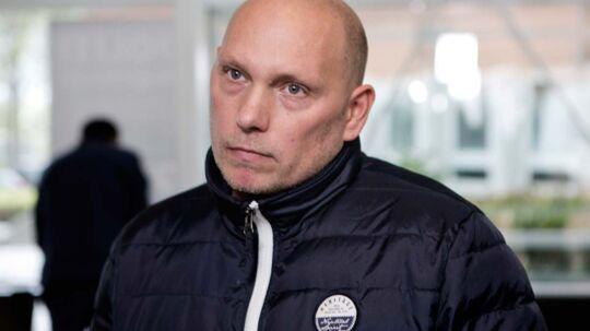Journalisten Kasper Kopping er manden med kontakten til Se og Hørs nye tys-tys-kilde.