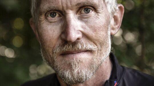 Brian Holm Sørensen er klummeskribent på BT.