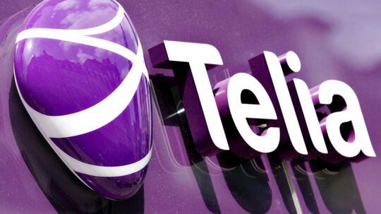 Dermed bør Telia blive fjernet fra listen af mulige TDC-bydere (meget kort liste efterhånden), og vi må erkende, at salg i denne omgang afhænger af kapitalfonde, hvilket er mindre sandsynligt. Aktien har dog på det seneste også afspejlet dette i markedet, skriver aktieanalytiker Morten Imsgard i en kommentar.