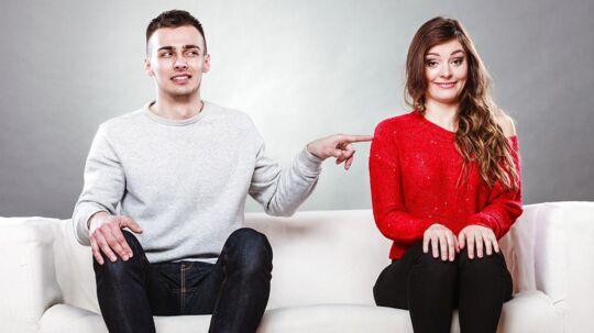Danske kvinder er nærige med deres positive tilkendegivelser på datingappen Happn.