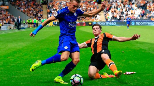 Hull - Leicester